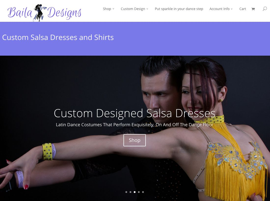 Affordable Web Design by Daryle Rico